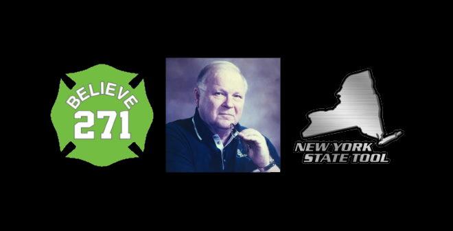 2021 Believe 271 & New York State Tool Scholarship Winners