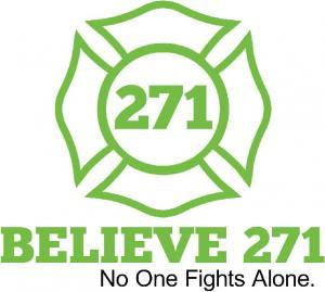Believe271-Logo-Square-Black