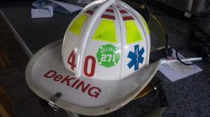 Bridgewater Chief 350 Bill DeKing
