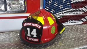 Bridgewater EMT Dale Deking