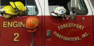Forestport FD