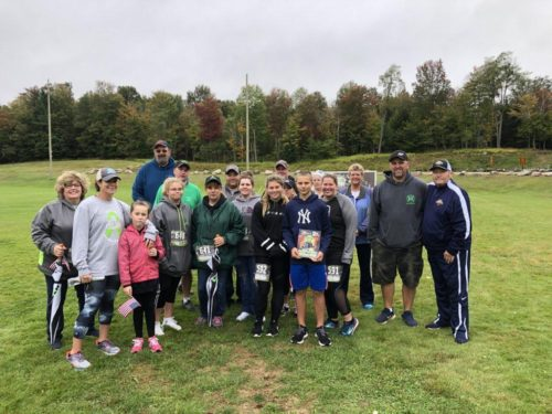 Old Forge Walk & Run 2019