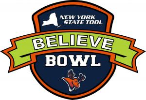 Believe Bowl 2017