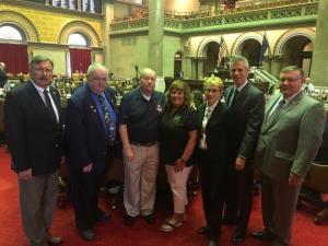 Legislative Efforts