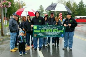 Old Forge Parade 2014