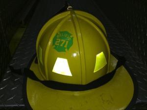 Whitesboro  Safety Officer Brian McQueen